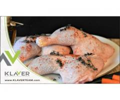 Praca w Holandii - pracownik produkcji pakowanie mięsa drobiowego